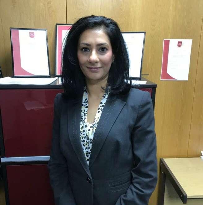 Shilpa Majevadia